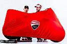 MotoGP MotoGP 2017: Ducati präsentiert Design für Lorenzo und Dovizioso