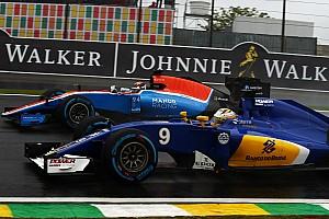 Formule 1 Actualités Ericsson - Wehrlein, le coéquipier dont j'avais besoin