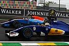 Formule 1 Ericsson - Wehrlein, le coéquipier dont j'avais besoin
