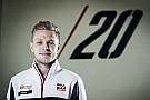 Forma-1 Magnussent nem érdekli, hogy eddig minden F1-es csapatnál csak egy évet versenyzett