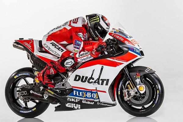 MotoGP Top List Galería: las 10 motos de Jorge Lorenzo en MotoGP