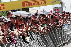 Формула 1 Аналитика Мнение: Формуле 1 пора перестать заигрывать с болельщиками
