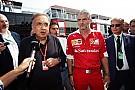 Liberty: Ferrari, F1'deki parasal üstünlüğünü kaybedebilir!