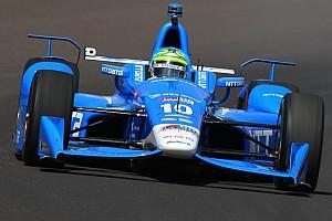 IndyCar Важливі новини Діксон та Канаан піднесені щодо шансів Honda в Інді-500