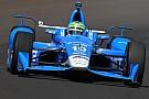IndyCar Діксон та Канаан піднесені щодо шансів Honda в Інді-500