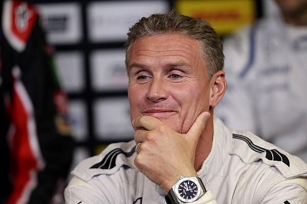 Forma-1 BRÉKING ROC, negyeddöntők: Coulthard tovább menetel, Kristensen legyűrte Buttont!