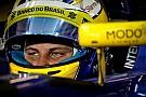 Формула 1 Sauber: Ерікссон - майбутній переможець в гонках Формули 1
