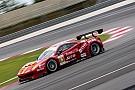 Il trevigiano Michele Rugolo vince il titolo con la Ferrari di DH Racing