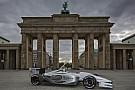 Власти Берлина заблокировали проведение этапа Формулы Е