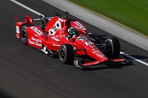 IndyCar Важливі новини Рейхол з командою прагне виправити помилки на Інді-500