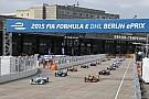 Formule E L'ePrix de Berlin de retour sur l'aéroport Tempelhof ?