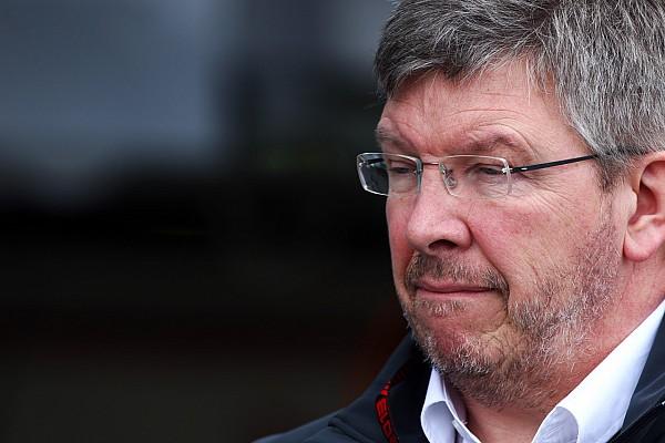 Fórmula 1 Últimas notícias Brawn: simplificar regras é