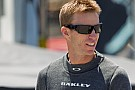 IMSA Gidley to visit Daytona three years after huge crash