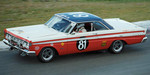 Group 6: #81 1964 Mercury Comet