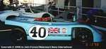 1971 Porsche 908/3 - Redman (pits)