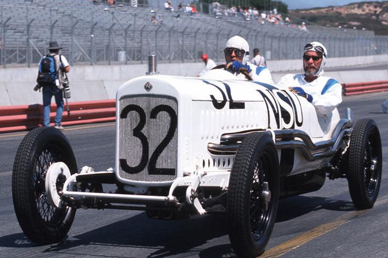 1926 NSU Type 6/60PS Grand Prix