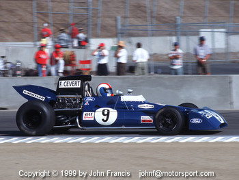1971 Tyrell 002