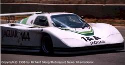 Jaguar @ Road Atlanta 1998