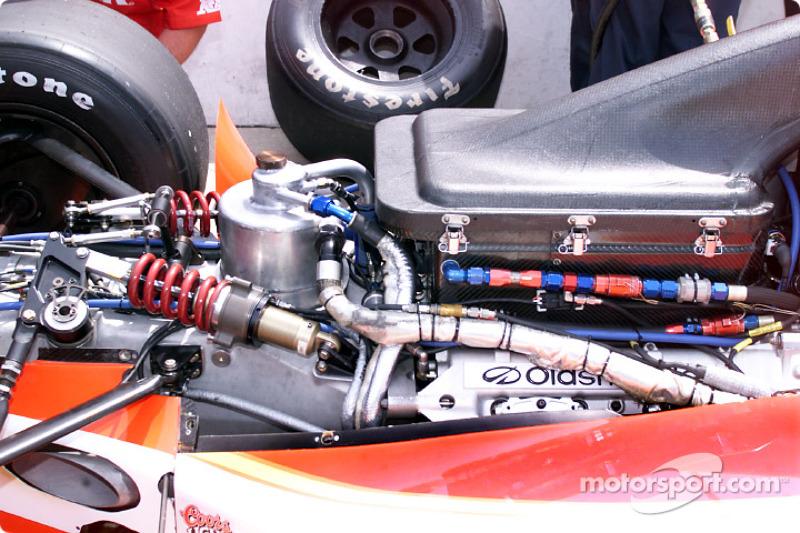 Aurora engine