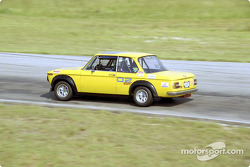 Terry Sayther, #02 BMW 2002