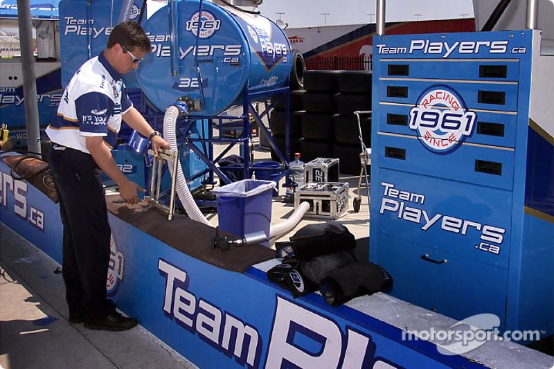 Team Player's