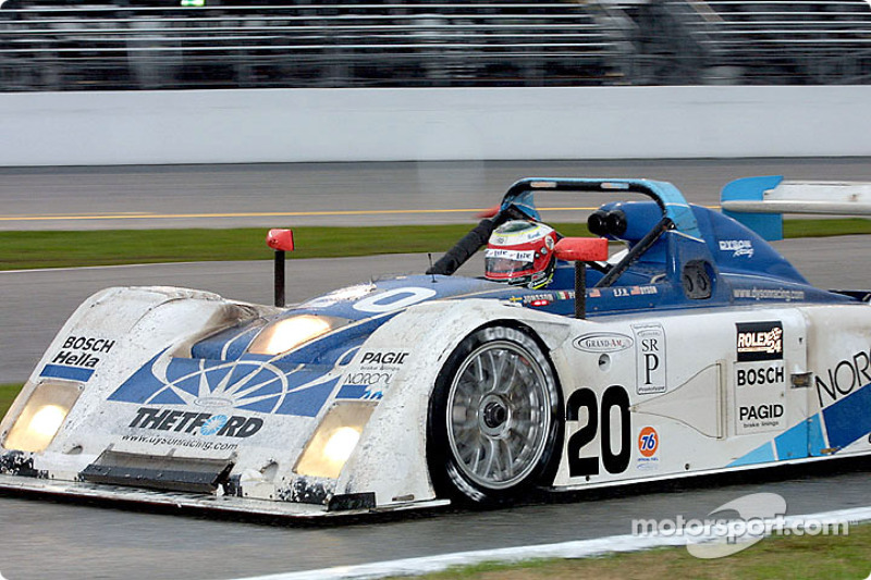 grandam-2001-day-tm-0113