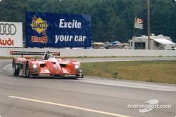 Brabham, still pushing hard