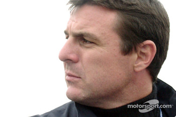 Mark Blundell