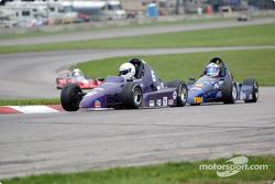 Race 3, Formula 500: Jack Corthell