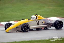 Race 5, Formula Ford: Russell Ruedisueli