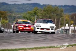 Race 12, American Sedan: Joseph Trapani