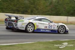 Park Place Racing Saleen S7R