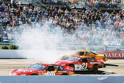 Rich Bickle in trouble