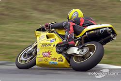 Nice Ducati
