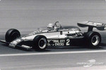 1978 Indy 500 winner Al Unser Sr. also was the first driver to win an Indy car race with the Cosworth DFX engine, at Pocono in 1976