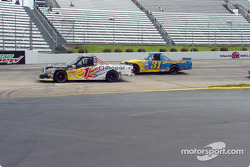 Ted Musgrave and Michael Dokken
