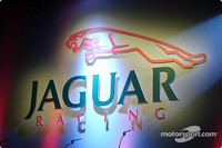 Jaguar R3 launch, Milton Keynes
