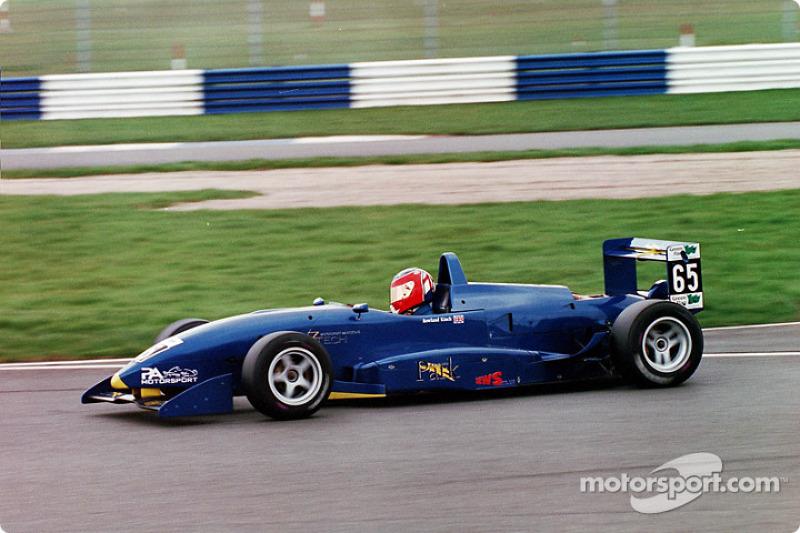 65 Rowland Kinch, Team Park Motorsport SC