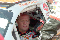 No, that's not Kevin Harvick