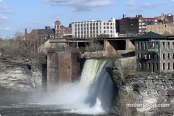 Rochester, High Falls