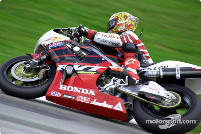 Nicky in Turn 10B