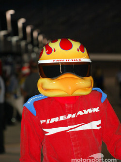 Firestone Firehawk