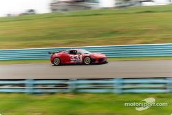 Ferrari 360 GT - SF of Washington