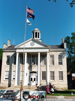 Tioga County Court House
