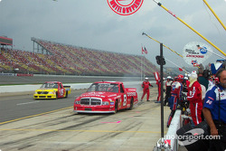 Pitstops - Bill Lester and Rich Bickle