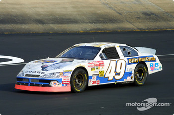 Derrike Cope