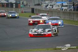 Honda NSX, Ryo Michigami, Daisuke Ito