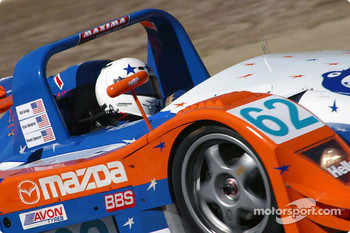 Team Spencer Motorsport Lola B2K/42