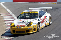 Alex Job Racing Porsche 911 GT3-RS
