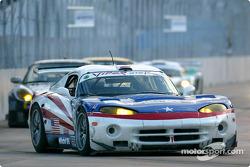 American Viperacing Dodge Viper GTS-R